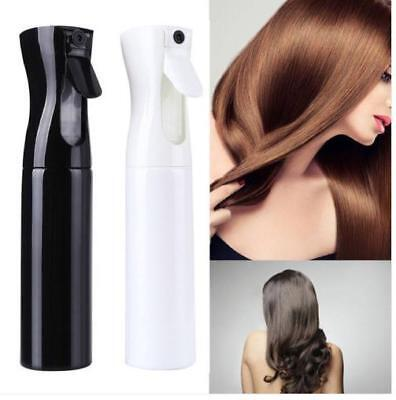 200ml Hairdressing Fine Mist Water Spray Bottle Sprayer Hair Salon Barber Tools