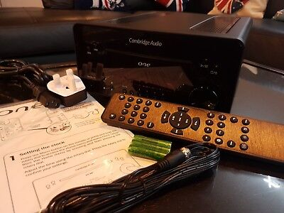 Cambridge Audio One - All in one music system