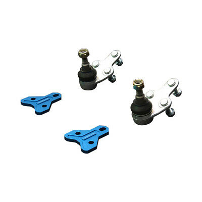Hardrace Roll Centre Adjsuter Rca 4Pc For D Focus Mk2 06-11