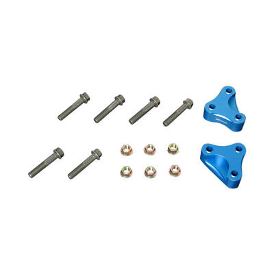 Hardrace Front Roll Centre Adjusters +30Mm 2Pc For Kia Sportage 16- Sonata 15-