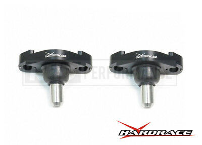 Hardrace Front Lower Ball Joint (Camber Adjuster) 2Pc/Set For Honda Civic Type R