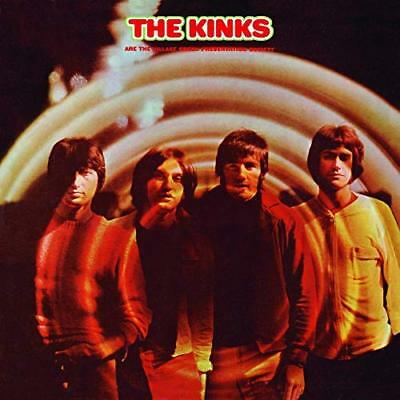 Kinks Are The Village Green Preservation Society Cd New