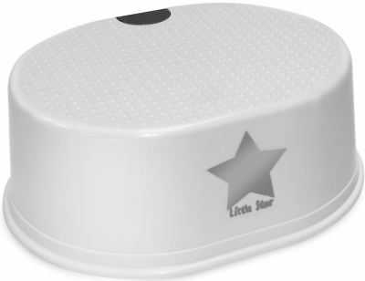 Strata STEP STOOL Child/Toddler/Kids Step Up Toilet Training Accessory BN