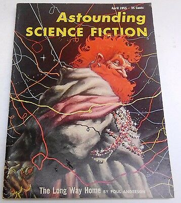 Astounding Science Fiction – US Digest – April 1955 – Vol.55 No.2 - Anderson