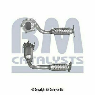 BM90133 208001N325 CATALYTIC CONVERTER  FOR NISSAN