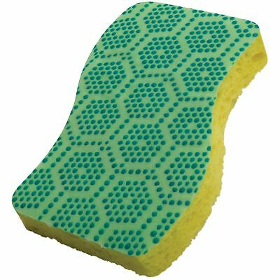 Scotch-Brite Scrub Dots Heavy Duty Scrub Sponge 3/Pkg