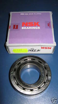 67-0670 BSA A7 A10 1954 on DRIVE SIDE CRANKSHAFT BEARING