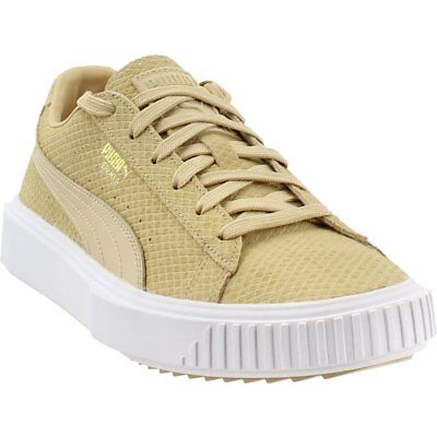 detailed look e440e b9c0c PUMA BREAKER SUEDE Sneakers - Beige - Mens - $34.95 | PicClick