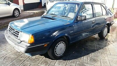 Volvo 340 1.4 Manual  Affordable Classic Motd Solid Retro  Practical Classic
