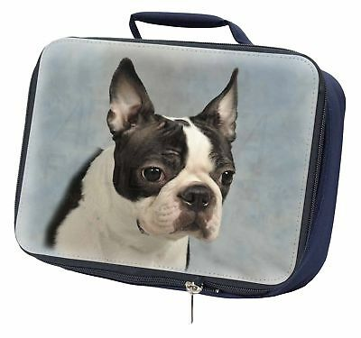 AD-BT8JB Boston Terrier Dog Keepsake//Jewellery Box Christmas Gift