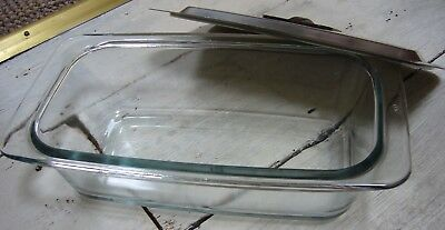 Genuine Original Philips Ekco Hostess Trolley Dish and Lid VGC,