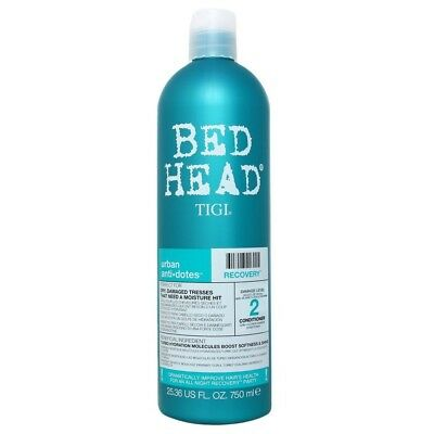 TIGI BED HEAD Urban Antidotes Level 2 Recovery Shampooing Conditioner 750ml