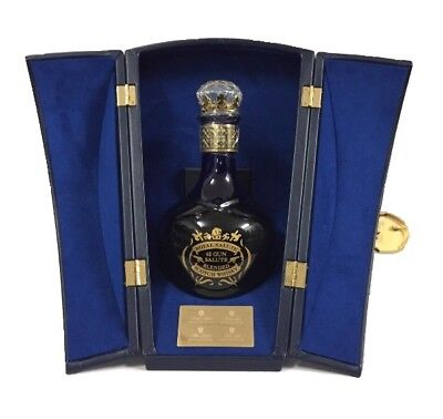 (2994,99€/l) Chivas Regal Royal Salute 62 Gun Salute Blended Scotch Whisky 43% 1