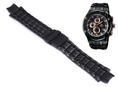 Uhrenarmband Neu passend für CASIO Edifice  EFX-500B watch band