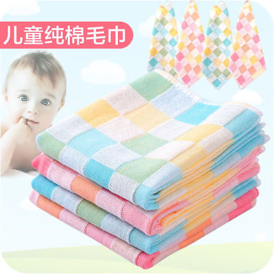 3-Piece-Kids-Baby-Feeding-Head-Scarf-Towel-Bib-Bandana-Saliva-Triangle-Dribble