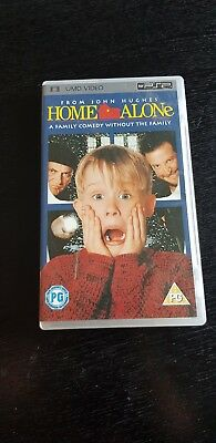 Home Alone [UMD Mini for PSP] DVD - Free Postage