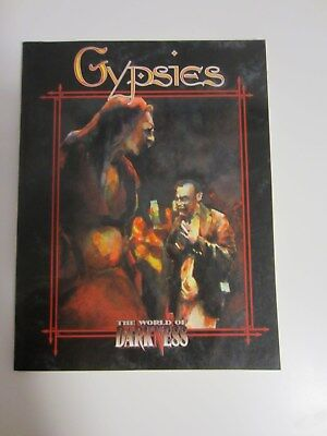 Vampire: The Masquerade - Gypsies - World of Darkness