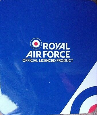 Royal Air Force 5oz Stainless Steel Hip Flask
