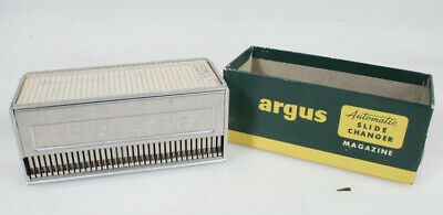 Argus And Airequipt Slide Trays (Set Of 4)