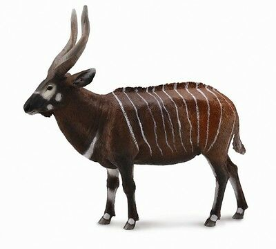NEW CollectA 88809 Bongo Antelope