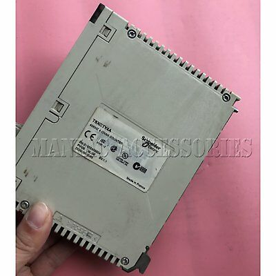 1PC Used Schneider TSXCTY4A PLC Module In Good Condition TSXCTY4A