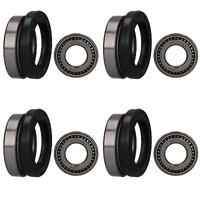 Trailer Taper Roller Bearing Kit Set for Avonride 11890 Indespension Ref ISHU013