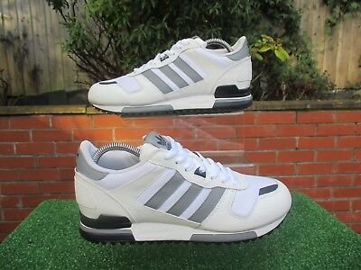 Rare Vintage 2012 Adidas Originals Zx 700  Mens  Trainers Size Uk 7
