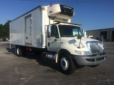 Penske Used Trucks - unit # 634981 - 2012 International 4300