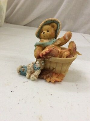 Cherished Teddies #141313 Pat Falling For You