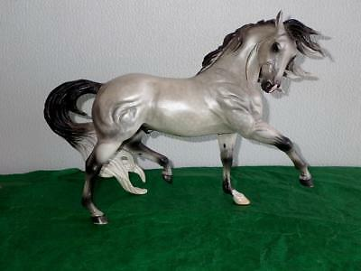 Breyer Traditional Esprit Official Model Horse of the 2010 WEG