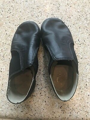 girls jazz shoes size 1