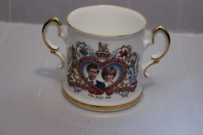 Stratford Bone China Loving Cup