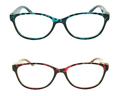 a05c1bcfd0 NWT Women Cat Eye Reading Glasses Wendy Retro Style Frame Readers
