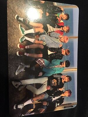 BTS YNWA You Never Walk Alone OFFICIAL Group Photocard
