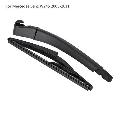 Rear Window Windscreen Windshield Wiper Arm Blade for Mercedes Benz W245 2005-11