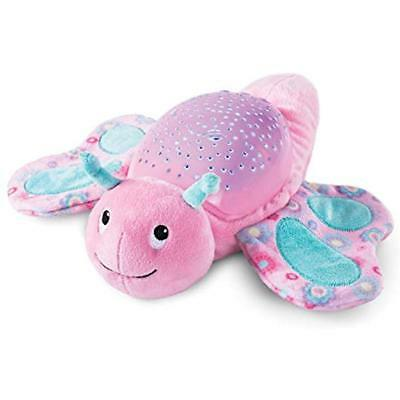 Slumber Buddies Home & Kitchen Features Projection Melodies Soother, Bella
