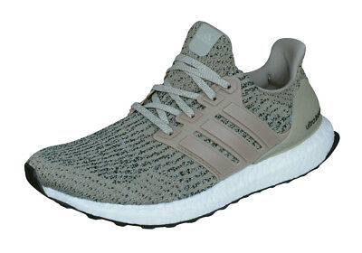 400cf5ee9 adidas UltraBoost 3.0 Trace Mens Running Sneakers Fitness Shoes Khaki -See  Sizes