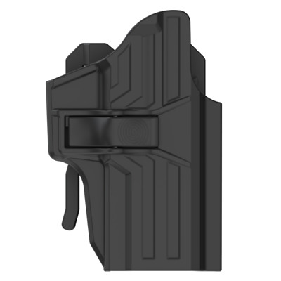 SIG SAUER P320 X-Series X-Carry X5 Magwell Funnel And Grip