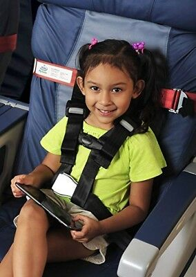 Child Airplane Travel Harness, Cares Safety Restraint System, Travel Car Seat