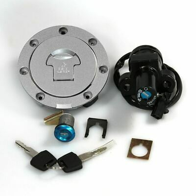 Replacement Ignition Lock Set with Key for Honda VTR 1000 F Firestorm 98-99