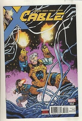 Cable (2018) 157 NM/NM-