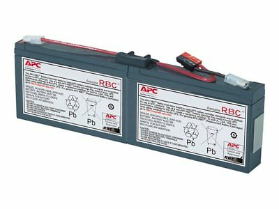 NEW! APC RBC18 Replacement Battery Cartridge #18 *** Upgrade To A New Ups With