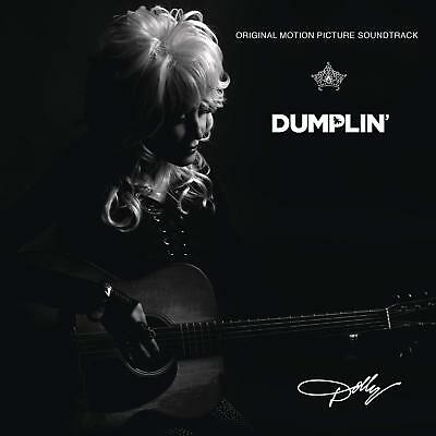 DOLLY PARTON 'DUMPLIN' (Soundtrack) CD (2018)