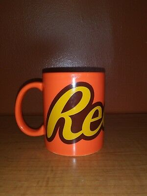 Reese's Coffee Cup