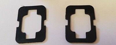 RANGE ROVER P38 SIDE INDICATOR REPEATER SEAL GASKETS (New OE Genuine)