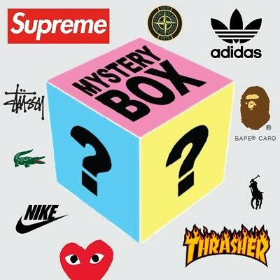 $500 Mysteries Box Anything and Everything No Junk No Trash All Brand New Items!