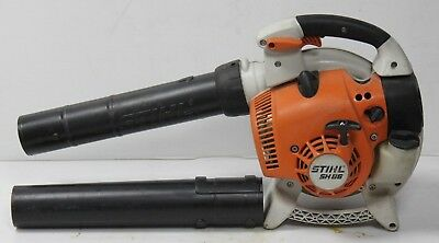 Stihl SH86 Petrol Hand Held Leaf Blower - Fully Working Order