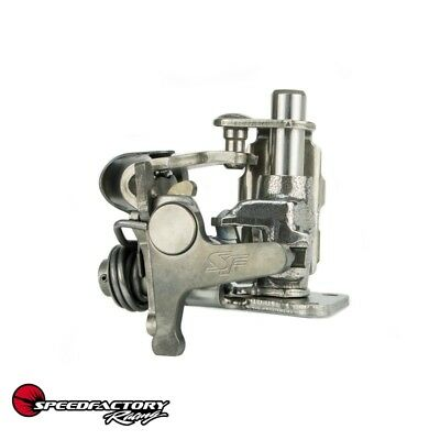 Speedfactory Racing B-Series Shift Change Holder - New Unit With Stock Spring