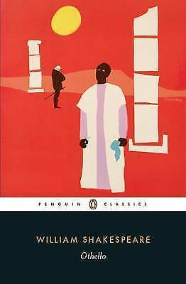 Othello by William Shakespeare (Paperback, 2015)