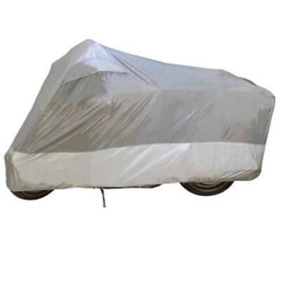 Dowco Guardian Ultralite Gray Large Touring MC Cover - Extra Large 26011-00